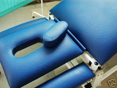 behandlungsliege therapieliege massageliege elektrisch. Black Bedroom Furniture Sets. Home Design Ideas